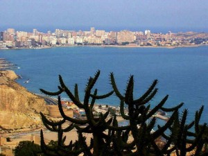HM Hubbard Law Scholarship - Alicante, Spain